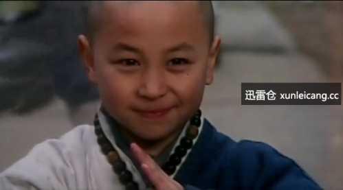 想起来就想笑          释小龙和郝邵文好可爱          小学的偶像