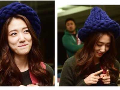 韩国粗毛线帽子 超粗毛线帽子织法