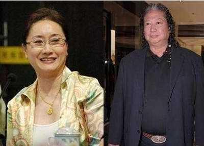 洪金宝韩国人气 这个韩国女人和洪金宝离婚后