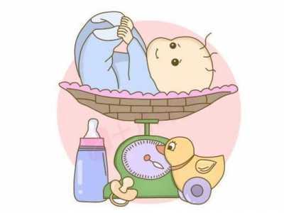 新生儿出生体重 从新生儿的出生体重看智力