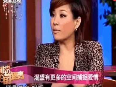 刘亦菲访谈节目有哪些 李静提犀利问题被刘亦菲怒怼